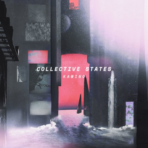 SVT267 - Collective States - Kamino