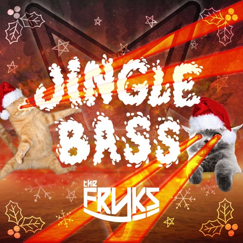 Jingle Bass feat. Léopold (drum and bass)