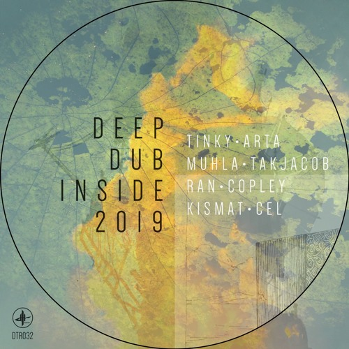 Bombay Bad Boy / Deep Dub Inside 2019 / Out Now