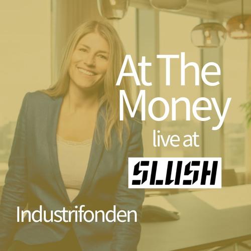 #10 Rebecka Rydå (Industrifonden): 'More VCs should invest in transformative ideas' – Live at Slush