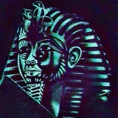 Sinu Type Beat 🌌🥶 [Pharaonic Magic] 🧊❄️ |SynthWave| |TrapBeat| |HipHop| |CurSed|💎