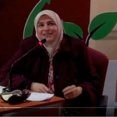الدكتورة هبة رؤوف عزّت - لماذا نتعلم؟