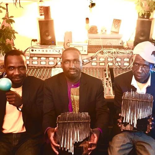 The Zonke Family - At The Studio