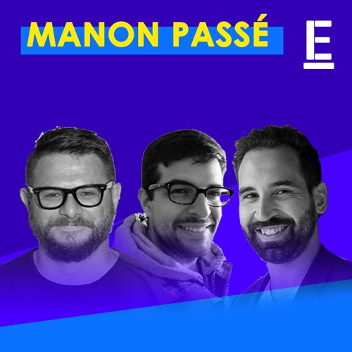 """Manon Passé"""