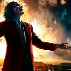 Canfarelli Gianluca-call me Joker