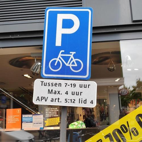 Zaanse Kwartiertje #7. Fietsenbeleid en verkeer in Zaandam centrum.
