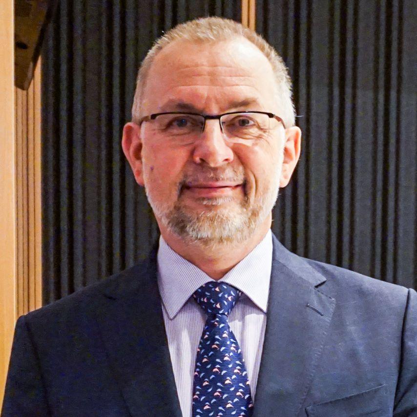 Ladislav Miko - Európsky ekologický dohovor nemá byť hrou na víťazov a porazených