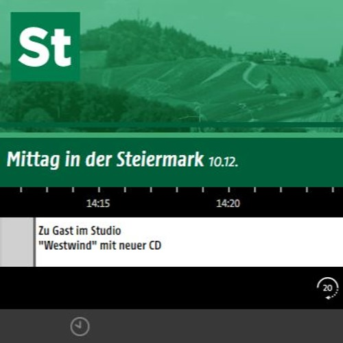 ORF Stmk Live