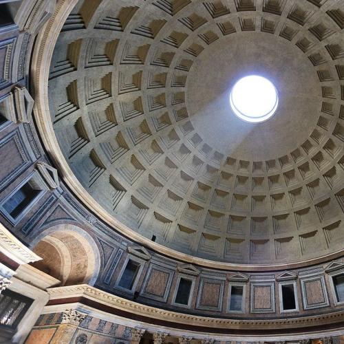 La dedicazione del Pantheon/Santa Maria ad martyres (padre Giuseppe Midili)