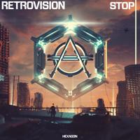 RetroVision - Stop Artwork