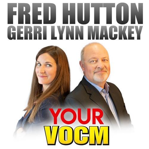Gerri Lynn Mackey With NL Employers Council ED Richard Alexander - 2019 Fiscal Fall Update