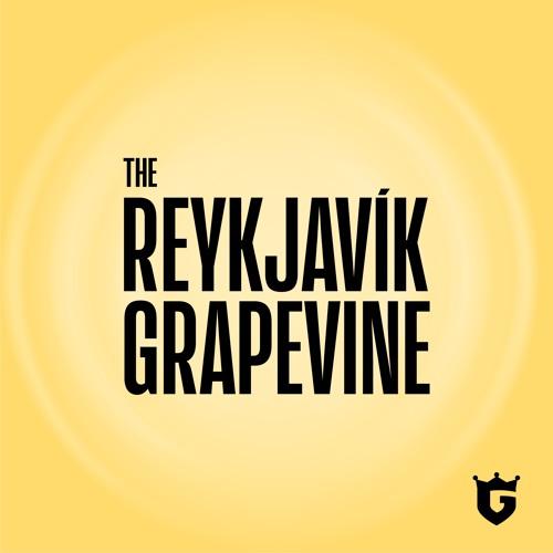 The Reykjavík Grapevine's Podcast