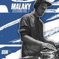SGN Sessions: Malaky