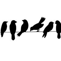 Kunterweiß - Alle Vögel Sind Schon Da