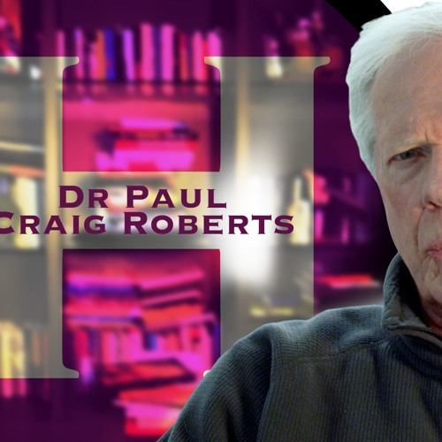 Enslavement Of The Working Class - Paul Craig Roberts