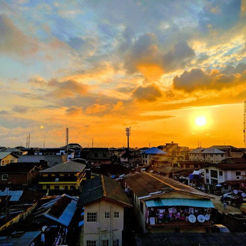 African Fintech Signal Check 2019: Nigeria's Killing It! (Part 1) feat. Wiza Jalakasi
