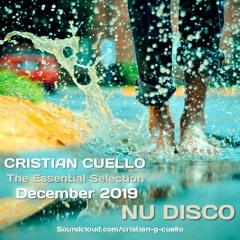 Cristian Cuello - The Essential Selection - December 2019