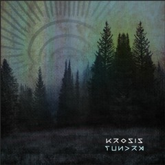 Krosis - Tundra EP - Blue Hour Sounds 2020