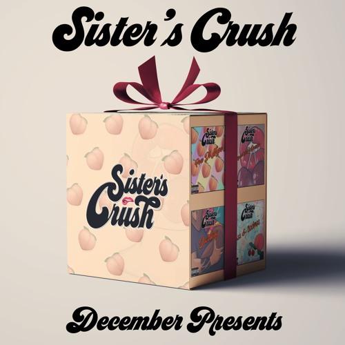 Crushmas Giveaways - December EP 2019