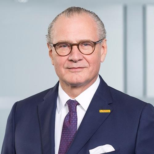 Folge 77: Stefan Oschmann, was bedeutet Digitalisierung für Merck?