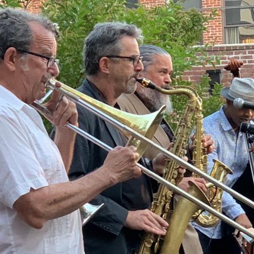 Jazz at Sage in Old Town Pasadena