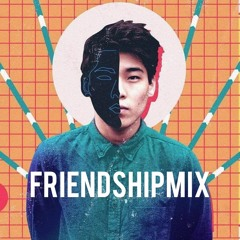 Taiki Nulight - Friendship Mix (Dancing Astronauts Exclusive)