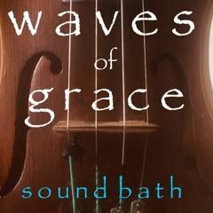Waves of Grace I