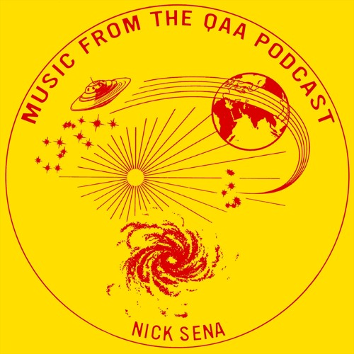Music from the QAA Podcast