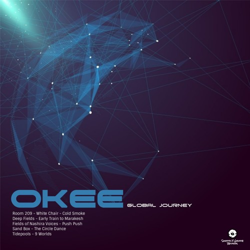 Okee - Global Journey (Out Now)