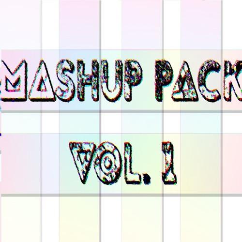 MASHUP PACK VOL.1