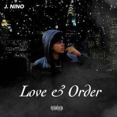"J. NINO - ""All Night"" (Official Audio)"