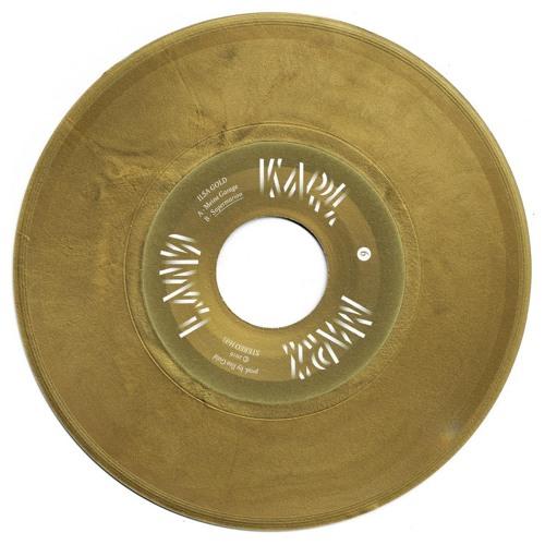 KML006 preview: ILSA GOLD