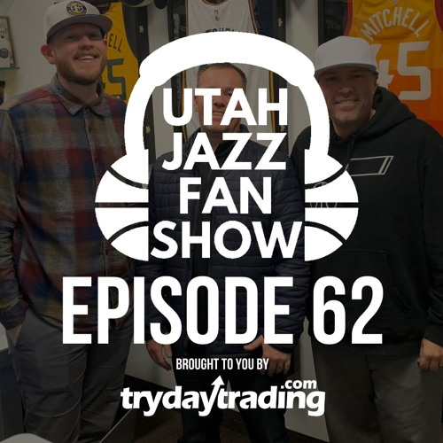 Ep 62 | Tony Parks on Hot Rod Hundley, 20 years in Sports Radio and other Utah Jazz memories