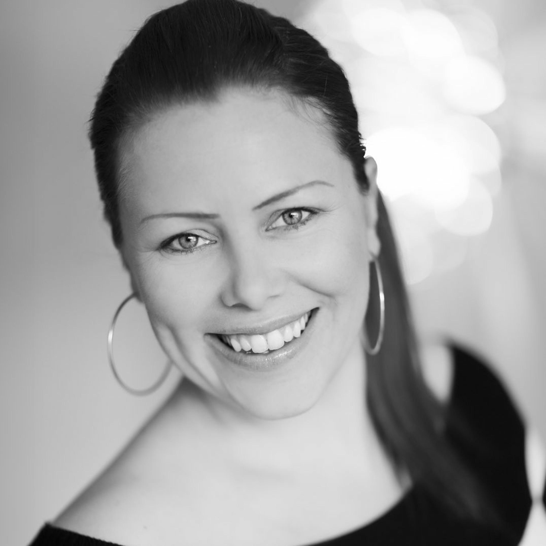 46 - Cecilie Asker (Kulturredaktør i Aftenposten & trommis i The Laundrettes)