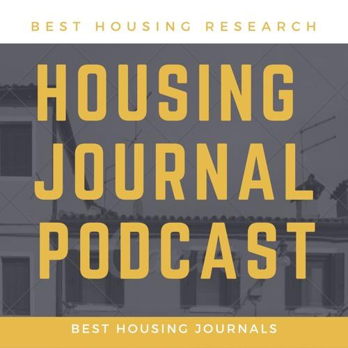 6. Housing Journal Podcast - Dec 2019