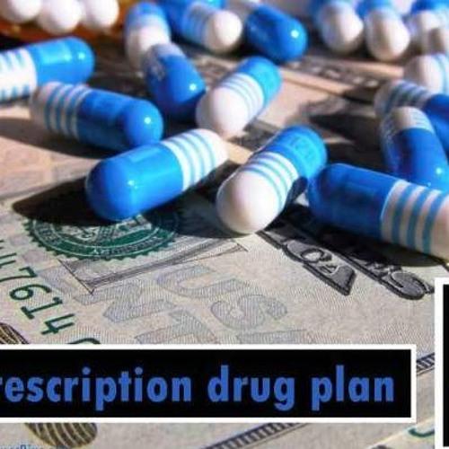 2020 prescription drug plan