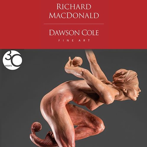 Richard MacDonald - Dawson Cole Fine Art