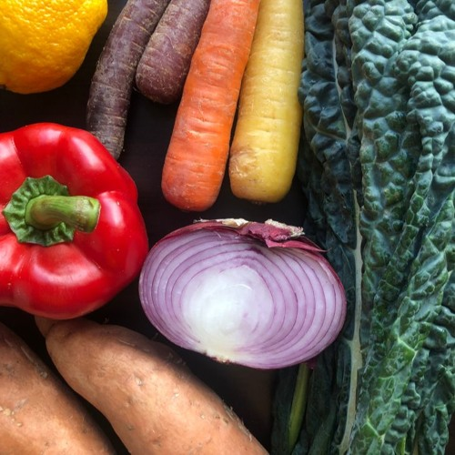 Podcast #1- College Students' Take on Healthy Eating