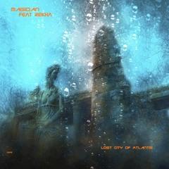 Atlantis feat REKHA | Music by Ian Rutter | Vocals & Lyrics by REKHA | Collab Nov 2019 | YT