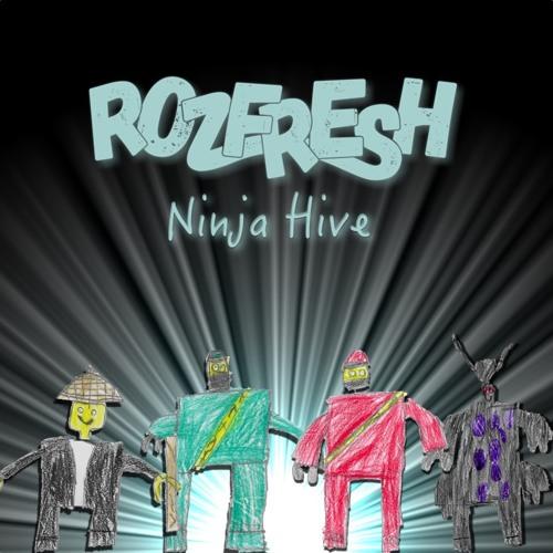 Ninja Hive (Free Download)