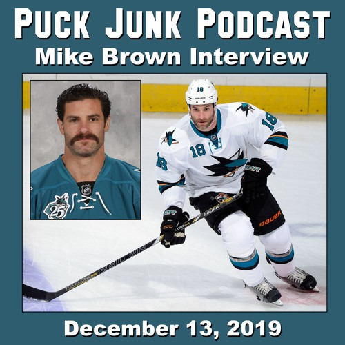 Mike Brown Interview | #36 | 12/13/2019