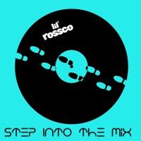 Step Into The Mix Artwork