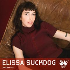 UV Podcast 079 - Elissa Suckdog