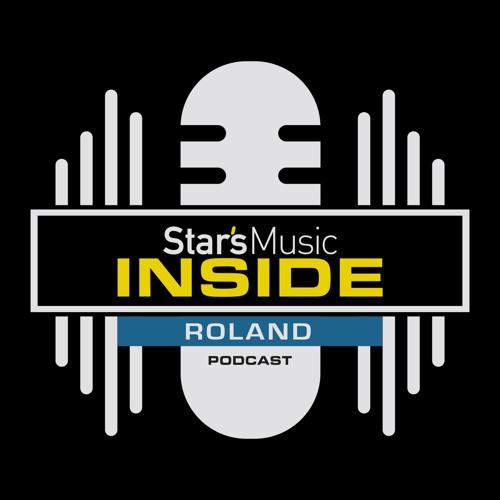 STARS MUSIC INSIDE #2 - Roland