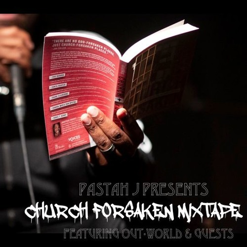 Church Forsaken Mixtape