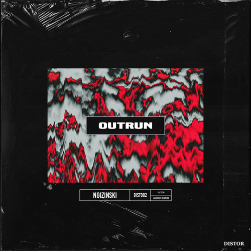 Noizinski - Outrun
