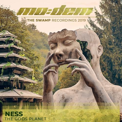 NESS @ The Swamp | Mo:Dem Festival 2019.