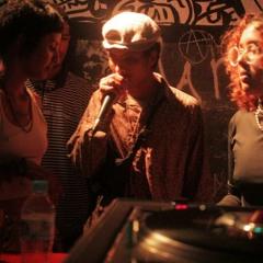 Kanella Roots Clareza -Cabeça de Nego records