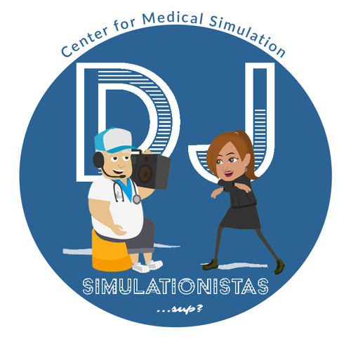 DJ Simulationistas... 'Sup?