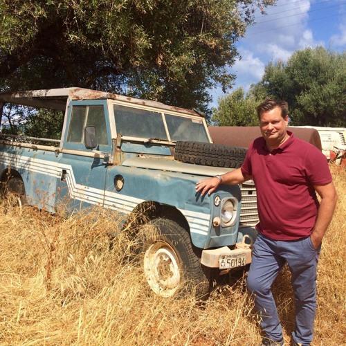 Folge 26 Land Rover MK1 (1948-1958)